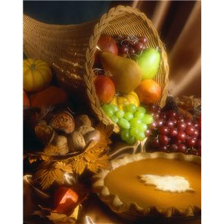 Thanksgiving Day:  The one blessing we overlook (1/2)