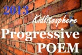 Prog poem 2013 graphic