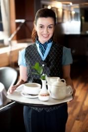ID-100105596 (waitress)