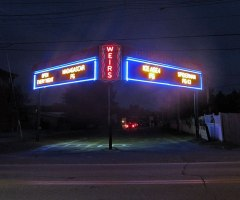 Weirs Drive-In 2