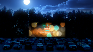 Weirs - Project Drive-in