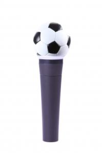 ID-10016199 (soccer mic)