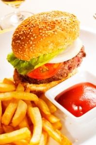 ID-100188772 (burger)