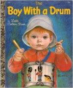 Boy w-Drum (David L)