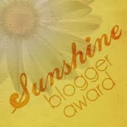 Sunshine blogger logo