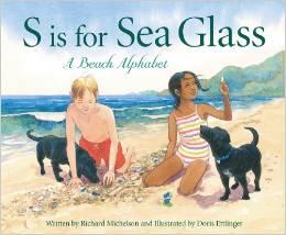Sea Glass cover