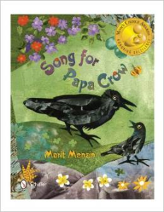 Song for Papa Crow cover
