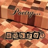 Poetry Cubed logo