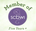 SCVBWI_Member-badge (5 years)