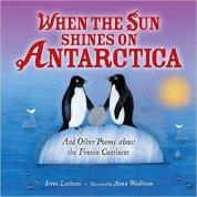 Antarctica cover
