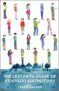Last 5th Grade cover