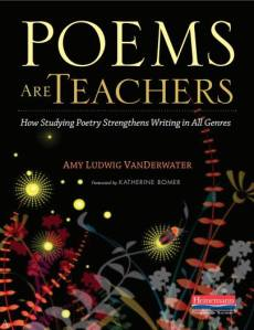 This image has an empty alt attribute; its file name is poems-are-teachers-cover.jpg
