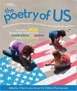 This image has an empty alt attribute; its file name is poetry-of-us-cover.jpg