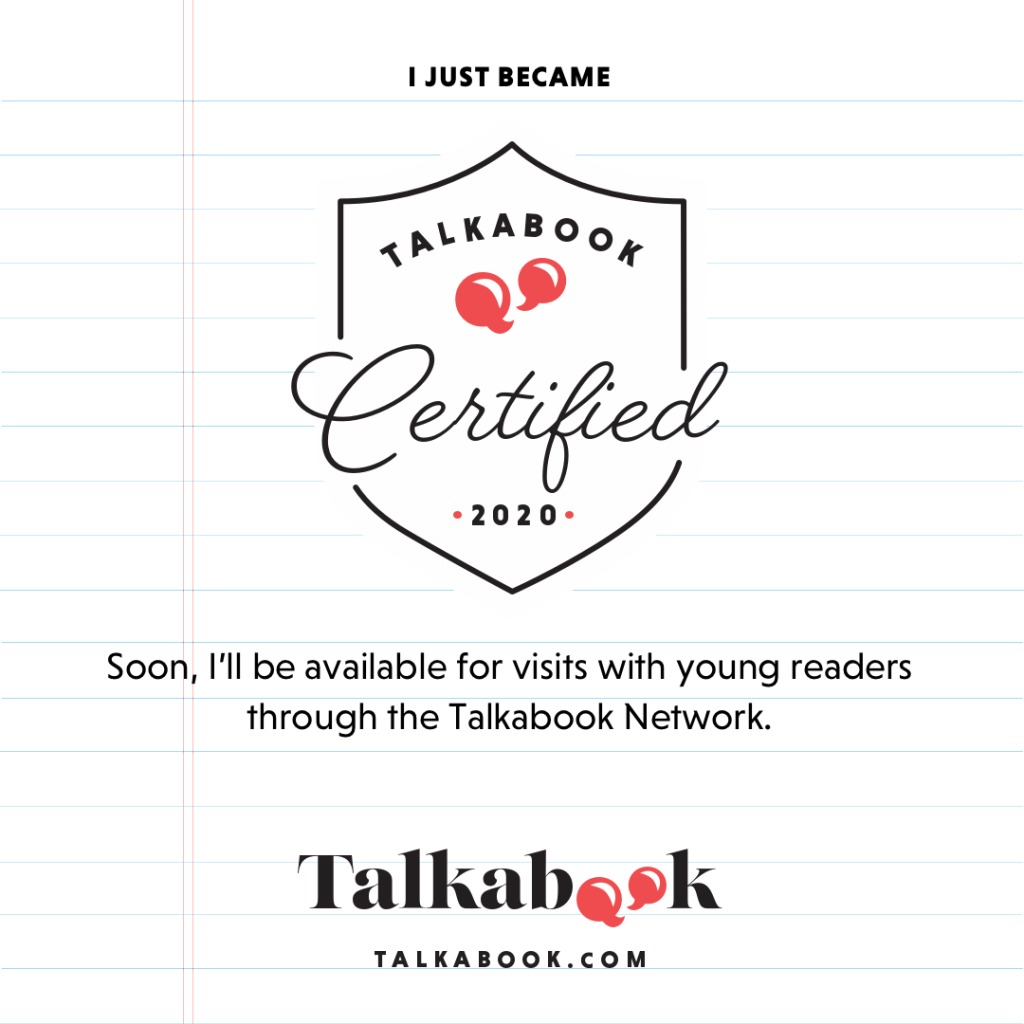 This image has an empty alt attribute; its file name is talkabook-cert-logo.png