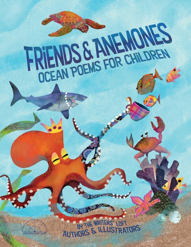 This image has an empty alt attribute; its file name is friends-anemones-cover-reveal-1.jpg