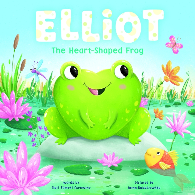 This image has an empty alt attribute; its file name is eliot-the-heart-shaped-frog-cover-4.jpg